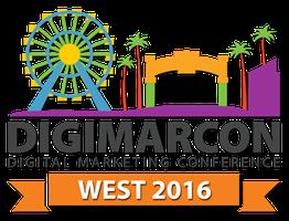 DIGIMARCON WEST 2016 - Digital Marketing Conference