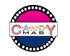 Candy Mas #CarnivalCrasherZ logo