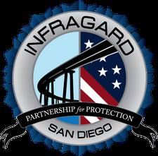 InfraGard San Diego Members Alliance logo
