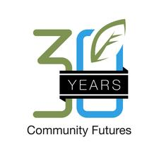 Community Futures Fraser Fort George logo