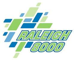 Raleigh 8000