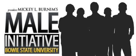 Bowie State University Male Initiative Gathering