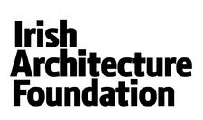 Irish Architecture Foundation logo