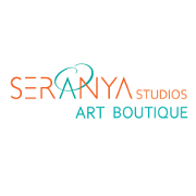 Seranya Studios Art Boutique logo