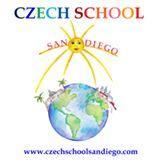 Czech School San Diego logo