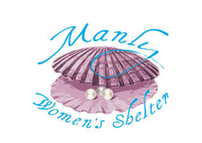 Manly Women's Shelter logo