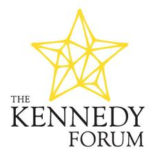 The Kennedy Forum logo