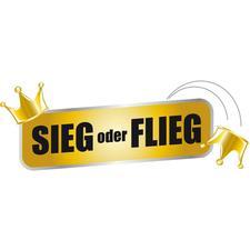 Sieg oder Flieg logo