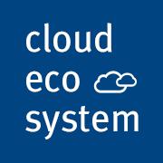 Cloud Ecosystem e.V. logo