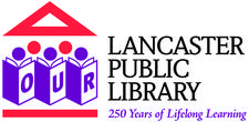 Lancaster Public Library-Computer Classes logo