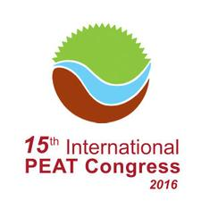 Malaysian Peat Society logo