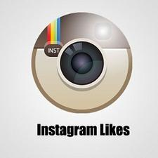 Buy Instagram Likes logo
