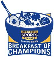 2013 Bright House Sports Network Breakfast of Champions -...