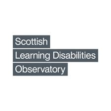 Scottish Learning Disabilities Observatory logo
