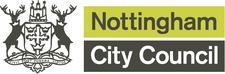 Nottingham City Council - Libraries logo
