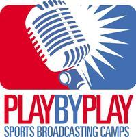 Sports Broadcasting Camps 2016