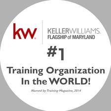 Keller Williams Flagship of Maryland logo