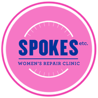 Women's Repair Clinic - Quaker Lane