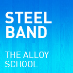 Adult Steel Band | with Mat Docktor