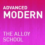 Advanced Modern | with Rotating Teachers