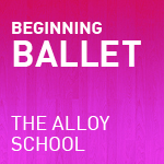 Beginning Ballet | with Alexandra Bodnarchuk & James Barrett