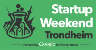Startup Weekend Trondheim 09/15
