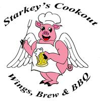 Starkey's Cookout ~ Wings, Brew & BBQ