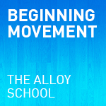 Beginning Movement Ages 4 & 5 | with Laurie Tarter