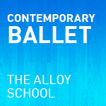 Contemporary Ballet | with Kelsey Bartman