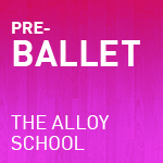 Pre-Ballet, Ages 4-6 | with Anthony Williams