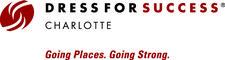 Dress for Success Charlotte logo
