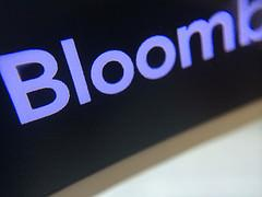 Learn the Bloomberg! (Sept 25)