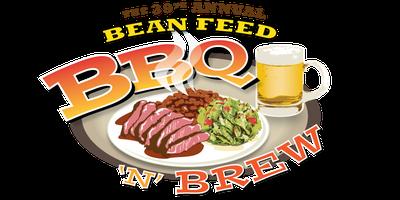 2015 Annual Bean Feed BBQ & Brew Dinner
