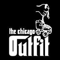 Chicago Outfit Roller Derby May 11th Double Header