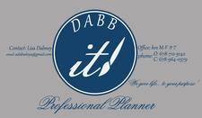 L. Dabney logo