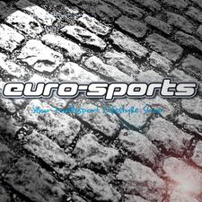 Euro-Sports Multisport Lifestyle Shop logo