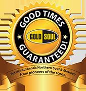 Goldsoul logo