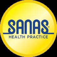 Sanas Health Practice logo