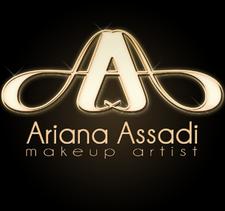 Ariana Assadi Makeup Artist logo