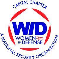 Women In Defense - Capital Chapter (WID-DC) logo