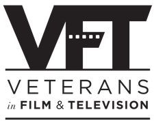 VFT | Veterans in Film and Television logo