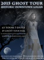 2015 Logan Downtown Ghost Tour
