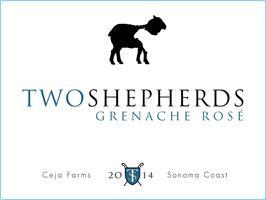 "Two Shepherds #GrenacheDay 'Six Degrees of Grenache""..."