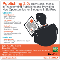 Publishing 2.0: Social Media's Transformation of Publishing