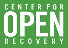 Center For Open Recovery  logo