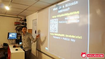 Bitcoin Cryptocurrency Intro - Wallets & Security...
