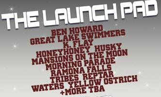 Baeblemusic Presents: The Launch Pad at The Knuckle...