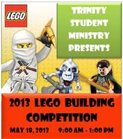 2013 LEGO Building Competition