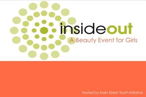 Inside Out: A Beauty Event For Girls