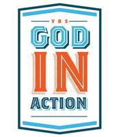 God In Action Community Bible Camp